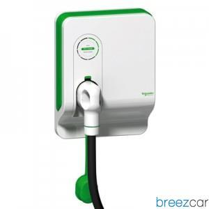 Schneider Electric Wallbox - Bornes de recharge