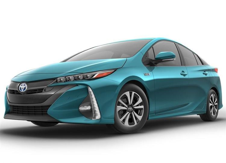 toyota prius l hybride rechargeable a un prix en europe. Black Bedroom Furniture Sets. Home Design Ideas