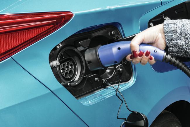 batterie voiture ete