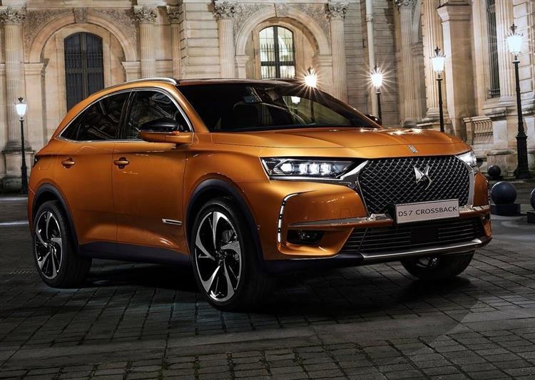 En grande difficulté sur le premier marché automobile mondial, DS Automobiles va profiter d'un plan de relance d'un milliard d'euros