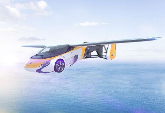 aeromobil la voiture qui se transforme en avion en 3 minutes chrono. Black Bedroom Furniture Sets. Home Design Ideas