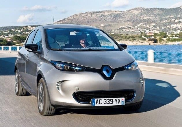 renault zoe 2 formules de location des batteries. Black Bedroom Furniture Sets. Home Design Ideas