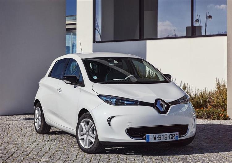 Renault zoe sa batterie peut d sormais tre achet e - Location zoe electrique ...