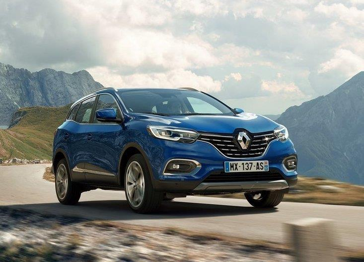 renault kadjar une version lectrique avec 500 km d autonomie en 2022. Black Bedroom Furniture Sets. Home Design Ideas