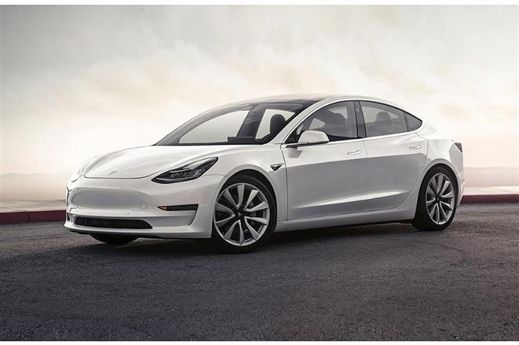 Tesla Model 3 La Berline 233 Lectrique D 233 Marre Sa Tourn 233 E