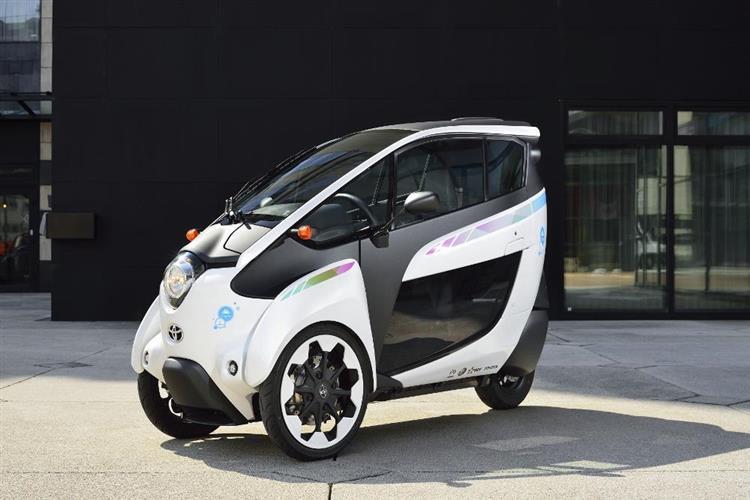 Grenoble : des véhicules électriques en autopartage (+ photos)