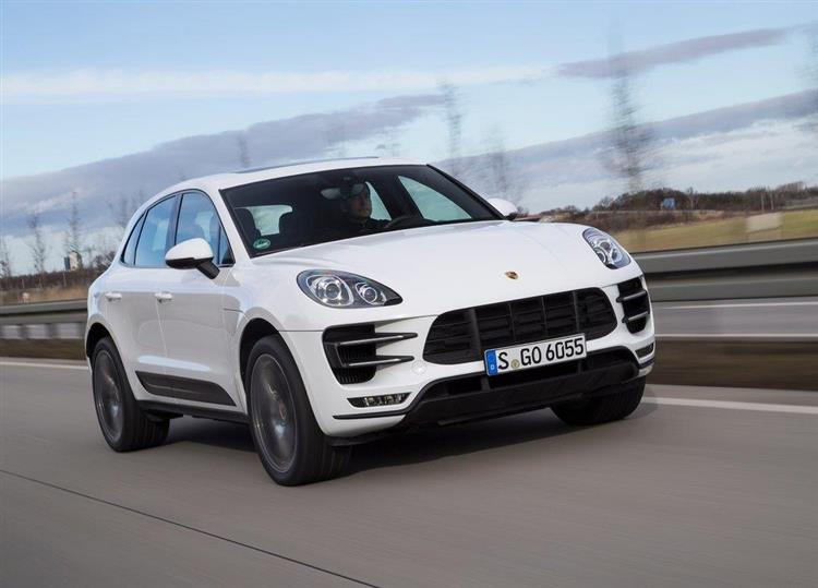 porsche macan une version hybride rechargeable en 2015. Black Bedroom Furniture Sets. Home Design Ideas