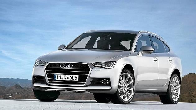 Audi Q8 Le Suv Hybride Rechargeable Confirm 233 Pour 2017
