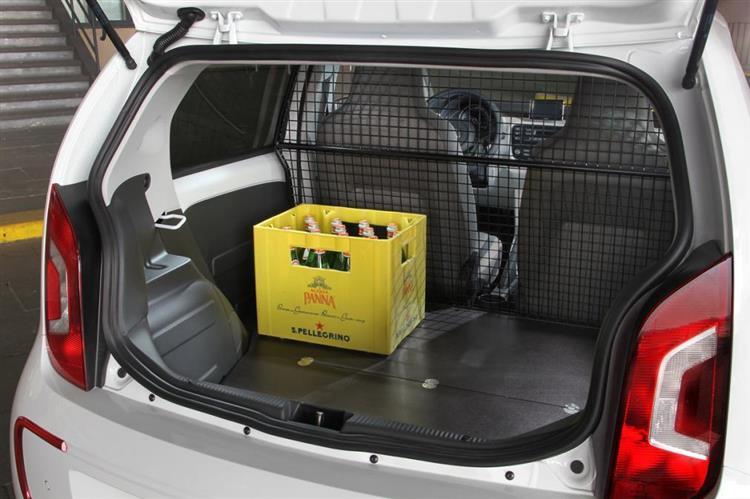 Volkswagen E Load Up Un Nouvel Utilitaire 233 Lectrique