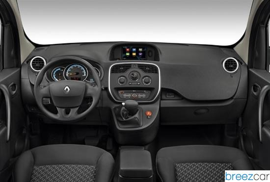renault kangoo z e prix autonomie caract ristiques techniques. Black Bedroom Furniture Sets. Home Design Ideas