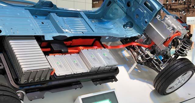 voitures hybrides et lectriques les batteries sont elles recycl es. Black Bedroom Furniture Sets. Home Design Ideas