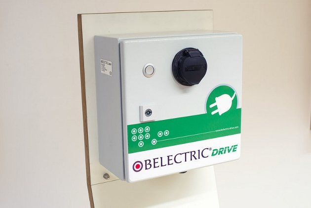 Wallbox BELECTRIC