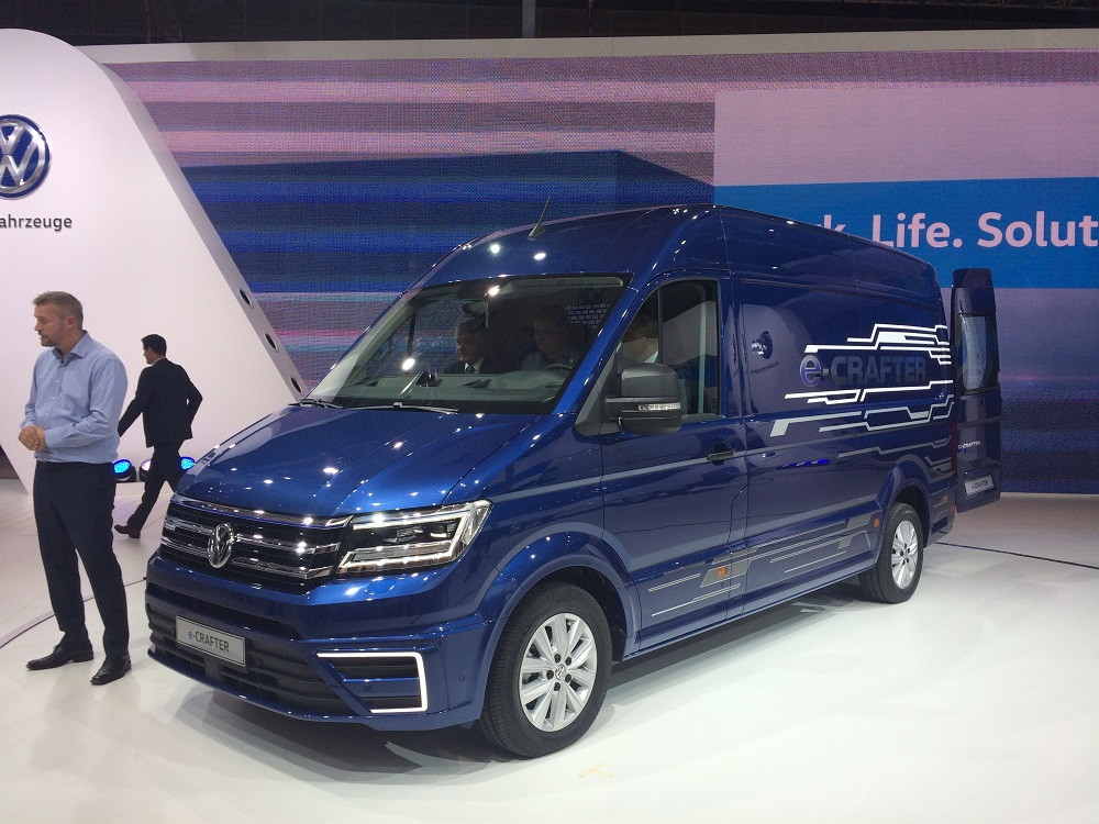 volkswagen crafter 2016 new car release date and review. Black Bedroom Furniture Sets. Home Design Ideas