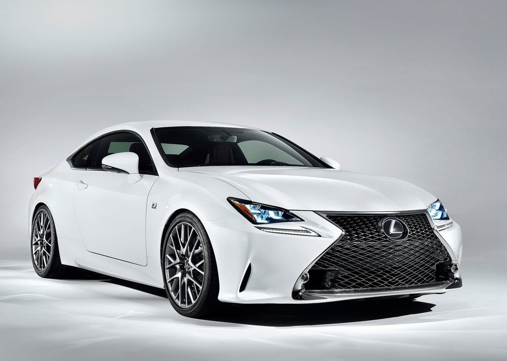 lexus rc 300h le coup hybride commercialis d but 2015. Black Bedroom Furniture Sets. Home Design Ideas