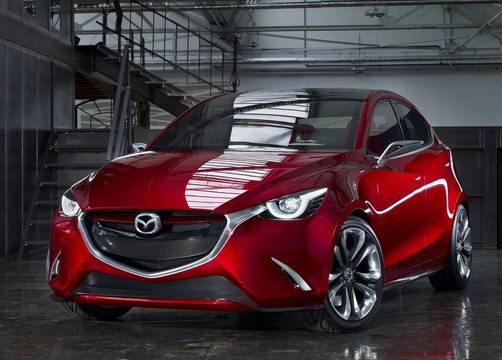 Mazda : pas de voiture hybride ou électrique à court terme