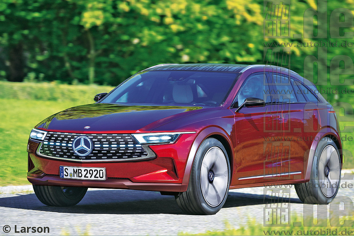 Mercedes Les Crossovers Gla Et Glc Passeront 224 L 233 Lectrique