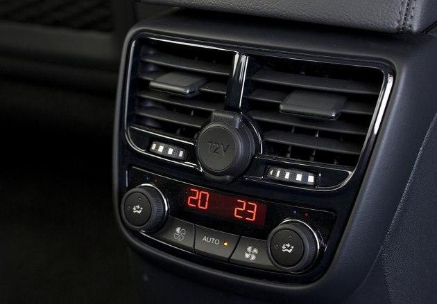 Peugeot 508 Hybrid4 Prix Consommations Et 233 Quipements