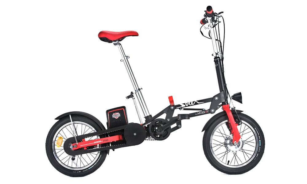 solex electrique easybike