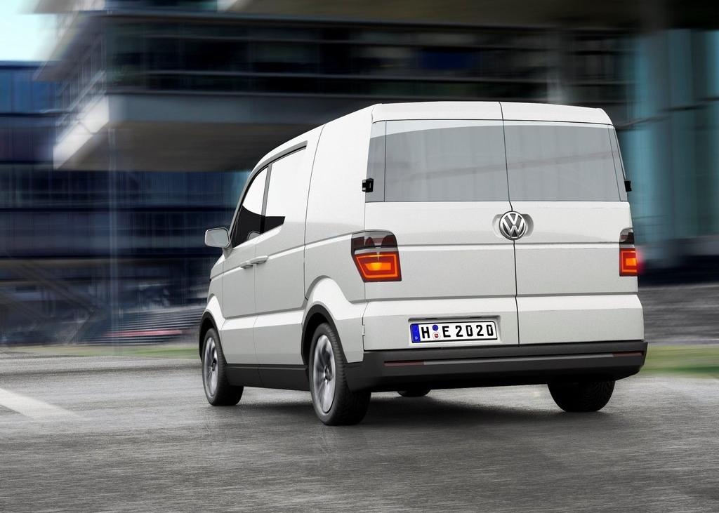 volkswagen t6 le multivan hybride rechargeable pour 2015. Black Bedroom Furniture Sets. Home Design Ideas