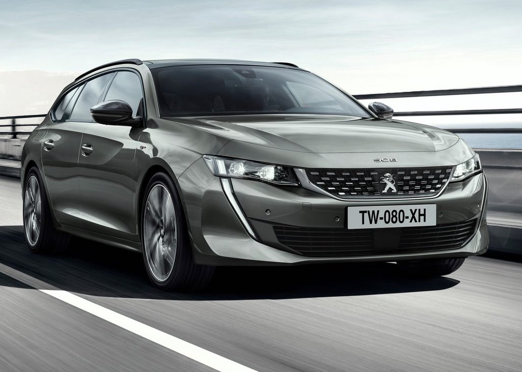 peugeot 508 sw le break se met l hybride rechargeable. Black Bedroom Furniture Sets. Home Design Ideas