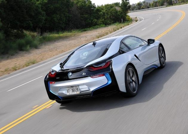 bmw i8s une gt hybride bodybuild e pour 2016. Black Bedroom Furniture Sets. Home Design Ideas