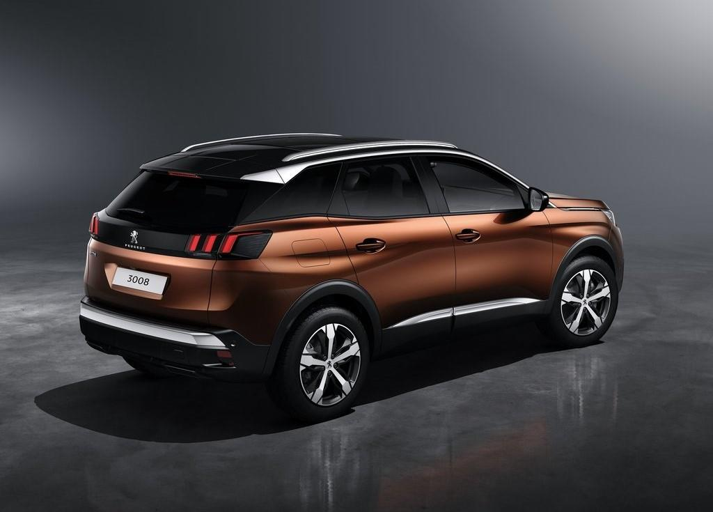peugeot 3008 essence et diesel avant l hybride rechargeable photos. Black Bedroom Furniture Sets. Home Design Ideas