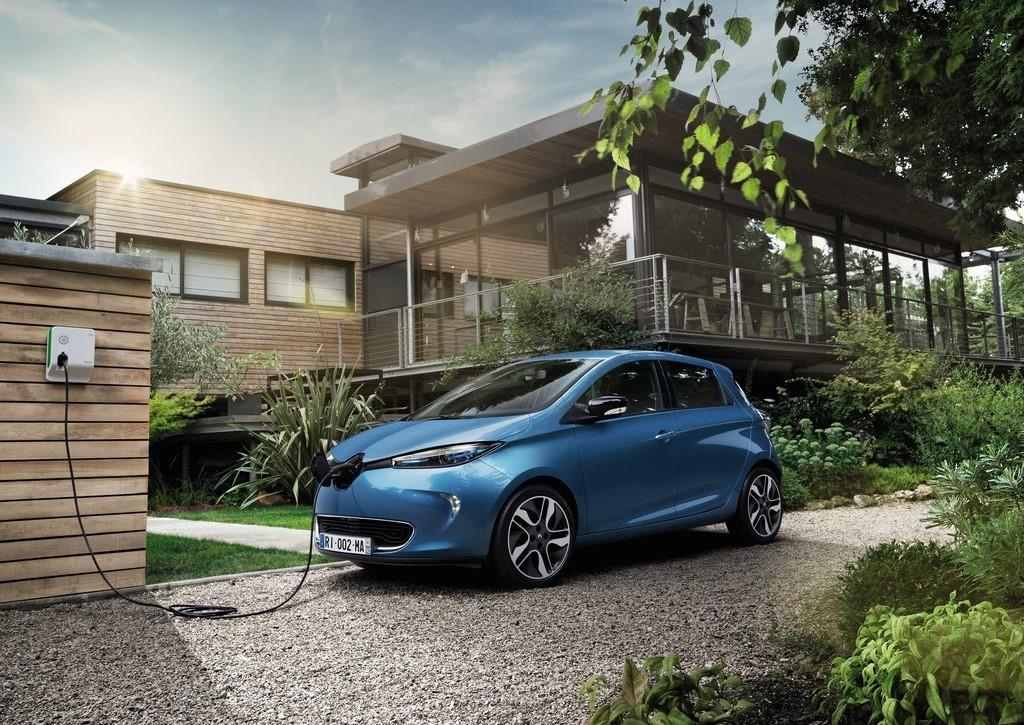 renault zoe un change de batterie 3 500 euros pour. Black Bedroom Furniture Sets. Home Design Ideas