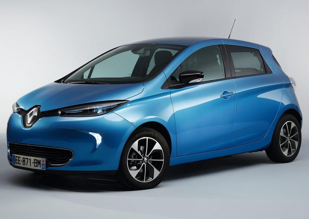 renault zoe un change de batterie 3 500 euros pour 300 km d autonomie. Black Bedroom Furniture Sets. Home Design Ideas