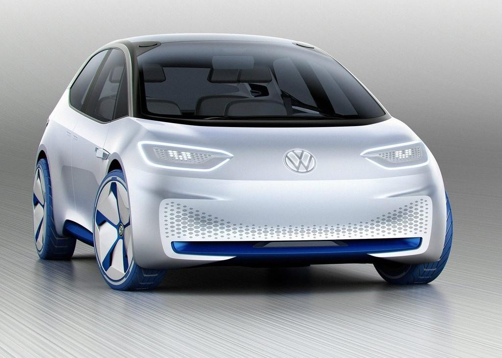 voiture lectrique voici la volkswagen aux 600 km d autonomie. Black Bedroom Furniture Sets. Home Design Ideas