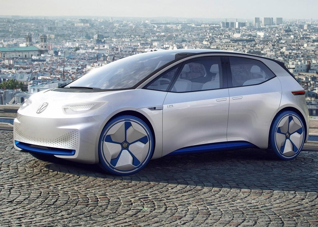 volkswagen i d l lectrique moins cher qui va plus loin en 2020. Black Bedroom Furniture Sets. Home Design Ideas