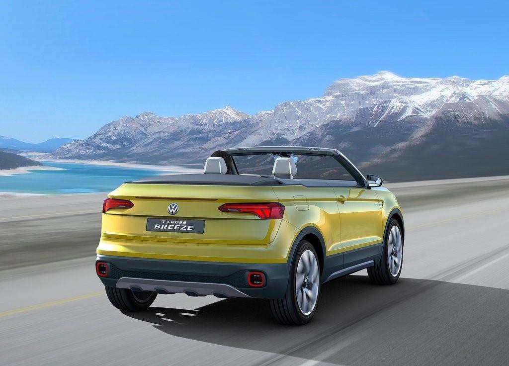 volkswagen  nouveaux vehicules electriques en