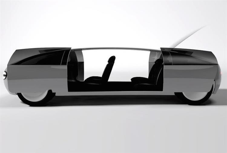 voiture lectrique l apple icar refait surface. Black Bedroom Furniture Sets. Home Design Ideas