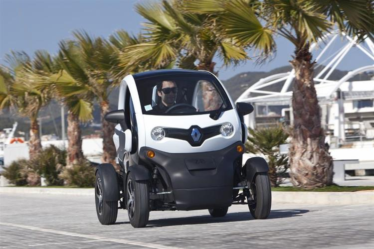 essai renault twizy pour early adopters branch s. Black Bedroom Furniture Sets. Home Design Ideas