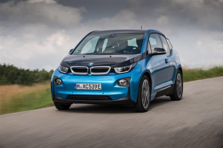 essai bmw i3 33 kwh une nouvelle autonomie bon prix. Black Bedroom Furniture Sets. Home Design Ideas