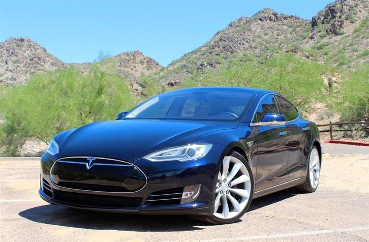 tesla model s quels co ts d 39 entretien et d lectricit pour 100 000 km. Black Bedroom Furniture Sets. Home Design Ideas