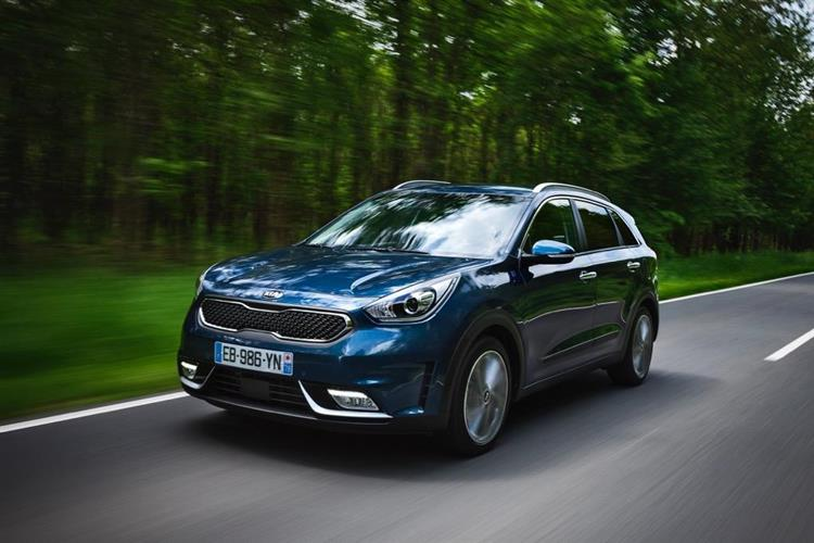 kia niro hybrid bonus de 750 euros finalement valid. Black Bedroom Furniture Sets. Home Design Ideas