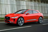 jaguar e pace un suv compact motorisation hybride. Black Bedroom Furniture Sets. Home Design Ideas