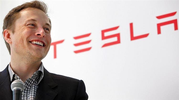Le petit SUV en approche — Tesla Model Y
