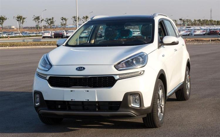kia apr s le niro un second suv lectrique attendu pour 2018. Black Bedroom Furniture Sets. Home Design Ideas