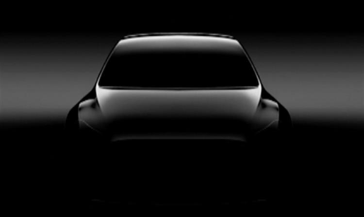 Tesla Model Y : Elon Musk promet l'arrivée d'un nouveau crossover en 2019