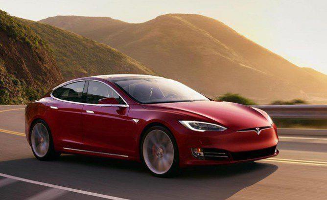 Tesla proche d'un accord pour construire une usine en Chine