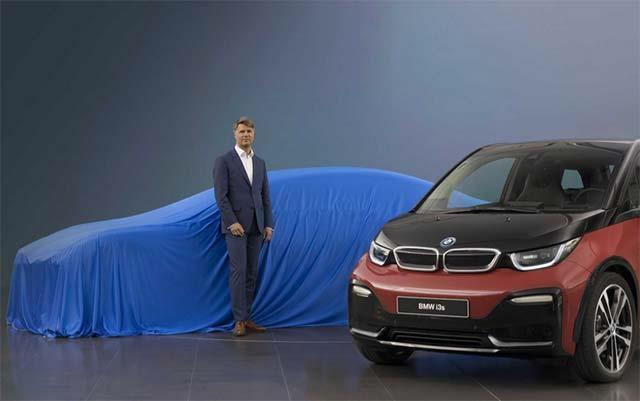 BMW : la grande offensive écolo avec de l'électrique et de l'hydrogène