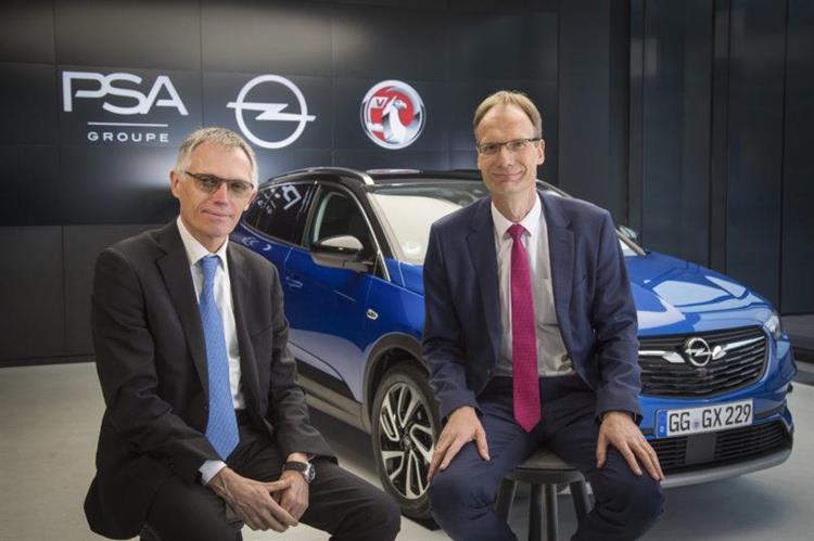 Dans le cadre du plan de redressement lancé par le groupe PSA, Opel va électrifier la totalité de ses gammes de véhicules d'ici à 2024