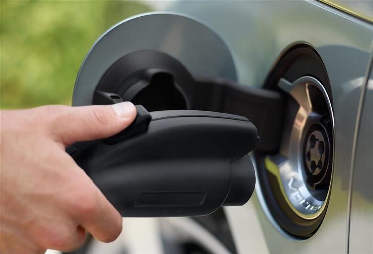 EDF cible la recharge des véhicules électriques