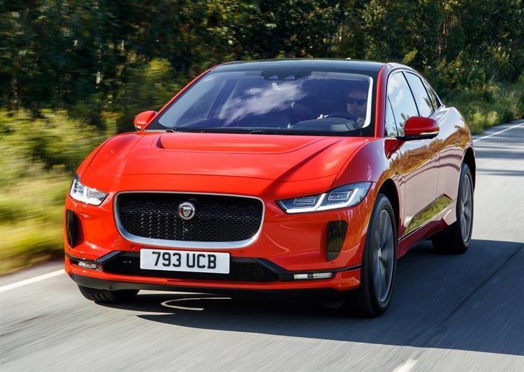 jaguar land rover 15 milliards d euros pour l lectrique d ici 2021. Black Bedroom Furniture Sets. Home Design Ideas