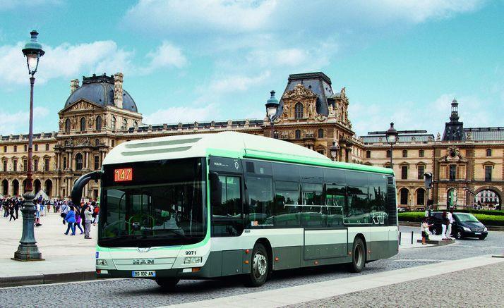 bus hybrides un point sur les villes constructeurs et technologies. Black Bedroom Furniture Sets. Home Design Ideas