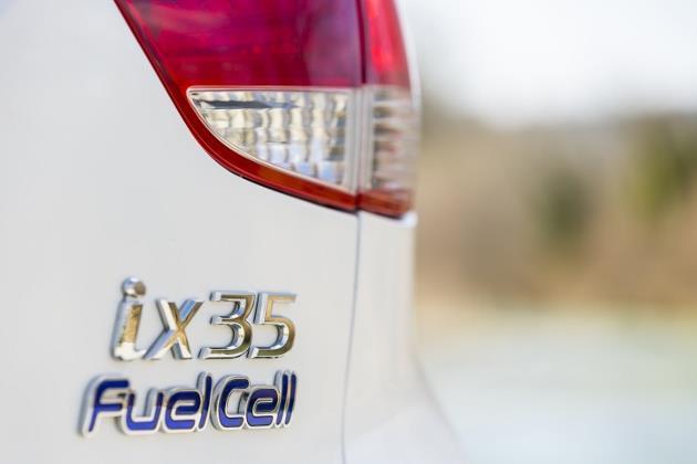 hyundai ix35 fuel cell le suv pile combustible arrive aux etats unis. Black Bedroom Furniture Sets. Home Design Ideas