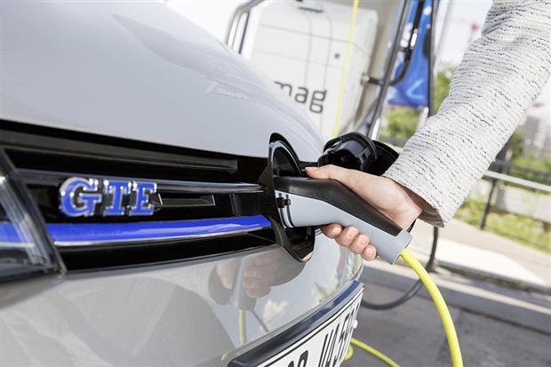 volkswagen 20 mod les hybrides rechargeables en chine d. Black Bedroom Furniture Sets. Home Design Ideas
