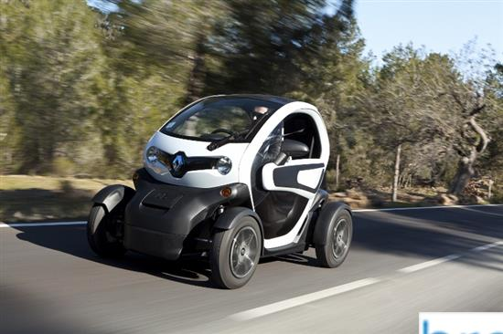 renault twizy prix autonomie caract ristiques techniques. Black Bedroom Furniture Sets. Home Design Ideas