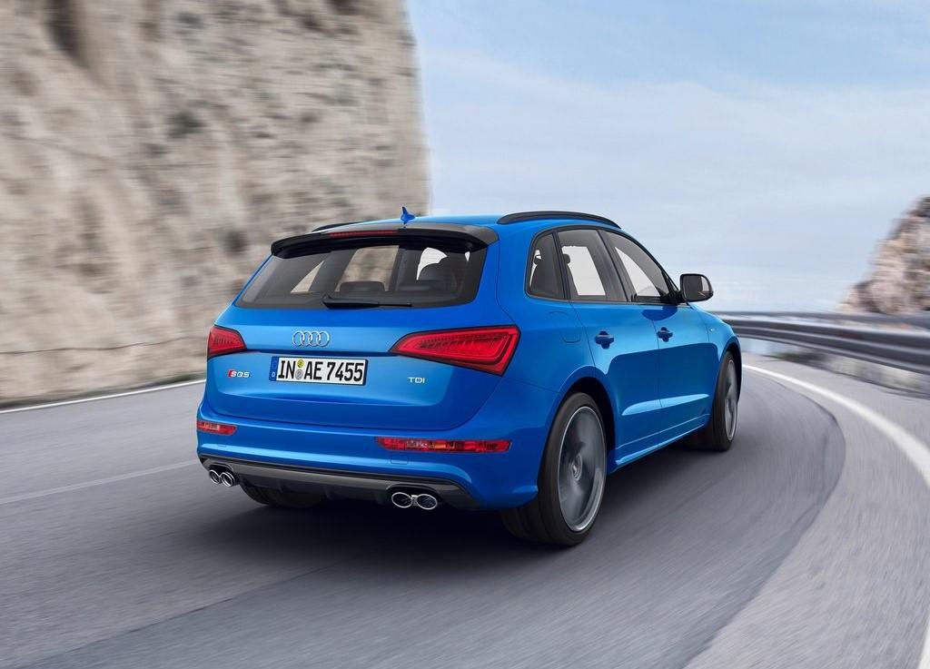 Audi Q5 Une Version 233 Lectrique D 233 Riv 233 E Du Q6 E Tron
